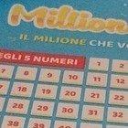 Million Day, i numeri vincenti di giovedì 18 giugno 2020