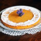 """La torta """"Isabella"""" con la patata """"mericana"""""""