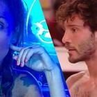Stefano De Martino, addio ad Amici per L'Isola dei Famosi. Il ​post commovente di Elena D'Amario Video