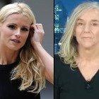 Giovanna Botteri criticata per il look, Striscia la Notizia sotto accusa. La giornalista: «Modelli stupidi». Michelle Hunziker replica