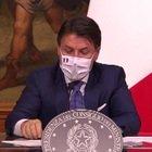"""Vaccini, Conte: """"Se gestiamo contagio non sarà necessario imporre obbligo"""""""