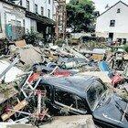 Alluvione Germania, è solo colpa del clima impazzito?