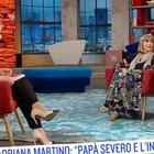 """Adriana e Miranda Martino a """"Oggi è un altro giorno"""": «L'infanzia difficile e quell'antico caso di revenge porn»"""