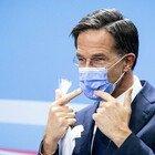 Rutte ammette, Olanda impreparata sui vaccini