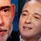 Gianmarco Tognazzi a Io e Te, Pierluigi Diaco si commuove e rivela: «La tua famiglia mi ha accolto...»