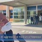 """De Luca: """"Terapie intensive attivate su esigenze concrete, basta con campagna denigratoria"""""""