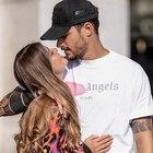 Andrea Zelletta aggredito due volte dopo il Gf Vip: «Sono preoccupato per la mia fidanzata Natalia Paragoni»