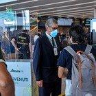 Fiumicino, via al Green pass europeo: le novità per i viaggiatori