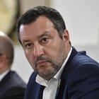 Voghera, Salvini: «Girare con la pistola? È normale. Se è legittima difesa, in molti dovranno chiedere scusa»
