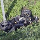 Mirco è morto con la Triumph: la stessa moto con cui ha perso la vita il fratello Mauro