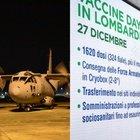 Vaccino in Lombardia, domani le prime 1.620 dosi. Da Codogno a Alzano, tra i luoghi simbolo del virus