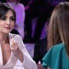 Ambra Angiolini: «Voglio ancora bene a Francesco Renga. Matrimonio con Max Allegri? Sono sposata con me stessa»