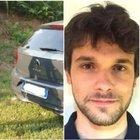 Giacomo Sartori si è ucciso dopo il furto dello zaino: trovato impiccato ad un albero a Pavia