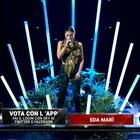 X Factor, l'esibizione di Eda Marì VIDEO