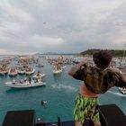 MINI presents Water World Music Festival: sul palco galleggiante di Olbia Salmo, Coez e Bob Sinclair