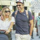 Luca Argentero e Cristina Marino, fuga in montagna per la prima vacanza della figlia Nina Speranza