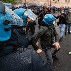 Roma, tensione tra ristoratori e Polizia a Circo Massimo