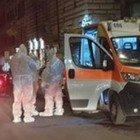 Caso sospetto a Roma