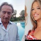 Amedeo Goria, incidente d'auto a Roma: in macchina con lui la figlia Guenda. Ecco cosa sta succedendo