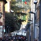 Ternana promossa in serie B, la festa della città nonostante il lockdown Le foto di Angelo Papa