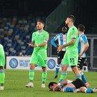 Le pagelle di Napoli-Lazio 5-2: Reina malissimo (4) ma è tutta la difesa che non va, Leiva trotterella (5),