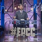 "Cattelan torna in tv EPCC. ""Chi vorrei ospite? Paul McCartney, Oprah Winfrey e Ibrahimovic"""