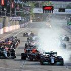 GP di Baku: Perez vince davanti a Vettel e Gasly, Leclerc 4° Hamilton ultimo