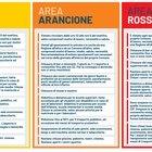Dpcm, le regioni rosse, arancioni e gialle: ecco quali sono. La decisione ufficiale