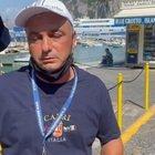 Incidente bus a Capri, il racconto dei testimoni