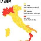 Covid, da domani l'Italia a zone. Lombardia, Piemonte, Calabria e Valle d'Aosta vanno in lockdown. Misure più restrittive in Puglia e Sicilia