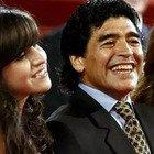 """Giannina Maradona choc: """"Se mi uccido per quello che dicono di me, non è colpa di nessuno vero?"""""""