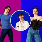 Amici 20: Tommaso e Rosa eliminati della terza puntata. Deddy disperato «Non è giusto!»