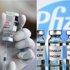 AstraZeneca e Pfizer, con il mix dei vaccini «sei volte più protetti»: ecco lo studio coreano