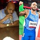 Jacobs, chi è il padre del campione olimpico: «Assente per molti anni, ora parlo con lui grazie a Google»