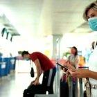 Viaggiare all'estero con una dose di vaccino: ecco le regole