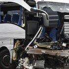 Flixbus, tragico incidente a Zurigo: muore un'italiana di 37 anni