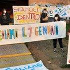 Scuola e proteste No Dad, sit in davanti a sedi e provveditorati, gli studenti delle superiori: «Sempre più penalizzati»