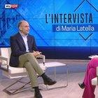 Enrico Letta: «Sono con le sardine ma in piazza deve esserci una nuova generazione»