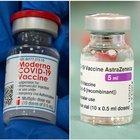 Vaccini Covid, in Italia weekend da record per somministrazioni. In settimana 4,1 milioni di dosi in arrivo