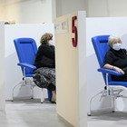 Vaccini Lazio, il sito per le prenotazioni va in tilt