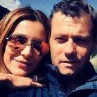 Adriana Volpe, il marito Roberto Parli abbandona i social dopo il caos al Gf Vip: «Ogni occasione buona per la sterile polemica»