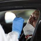 Coronavirus in Italia, il bollettino di domenica 14 febbraio: 221 morti e 11.068 casi positivi
