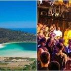 Focolaio a Pantelleria dopo una festa con 100 persone