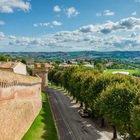 Marche, cosa vedere a Corinaldo: il borgo più bello d'Italia