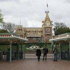 Covid Usa, Disneyland in California si trasforma in un un mega centro per le vaccinazioni