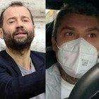 Fedez, Fabio Volo attacca dopo i 1000 euro agli sconosciuti: «La beneficenza si fa in silenzio, divento matto»