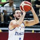 Basket, Gallinari: «Chiedetemi tutto per una medaglia»