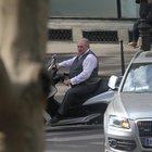 Gerard Depardieu ubriaco in scooter a Parigi, fermato dagli agenti: «Preferisco Putin»