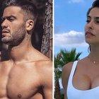 Grande Fratello Vip, Ariadna Romero e Pierpaolo Pretelli: «La fine della nostra storia»