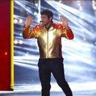 Amici Celebrities, la finale: Ciro Ferrara è il primo eliminato. «Il mio successo siete voi»